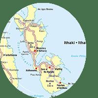 ITHACA ISLAND