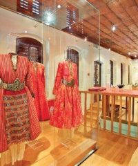 The Silk Museum Soufli