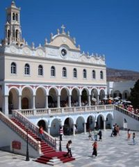 Church of Panagia Tinou
