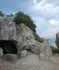 Cyclopes Cave Makri – Evros