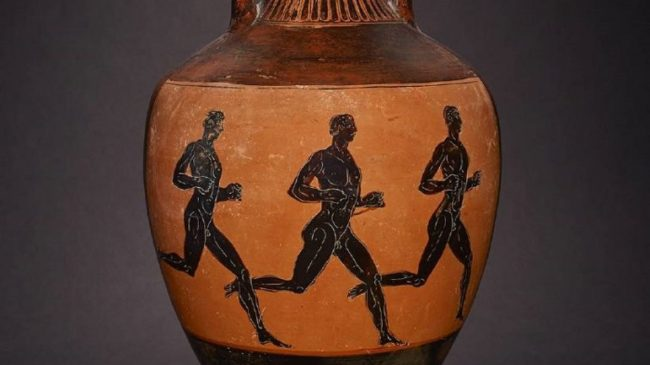 Canberra's National Museum to Host Ancient Greece Exhibition