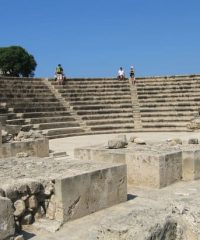 Ancient Odeon Pafos