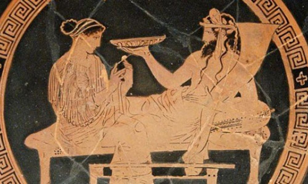Divorce…in Ancient Greece