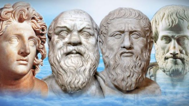 The Greeks Said it First – 6 Ancient Greek Philosophers of Greece and their Quotes