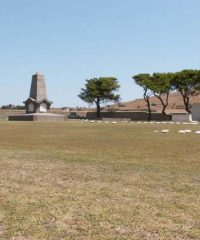 Limnos and the ANZAC Heritage