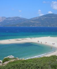 Great Sand Beach, Evia