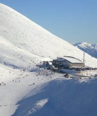 Velouchi Ski Resort